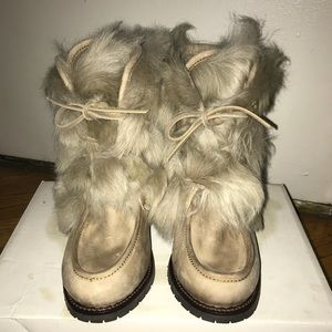 Aerin Mery Boots - Size 7